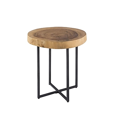 Ink + Ivy Wren Solid Table