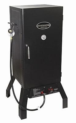 Masterbuilt Cookmaster Propane Smoker WYF078276693225