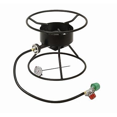 King Kooker Heavy Duty Portable Propane Outdoor Cooker Package