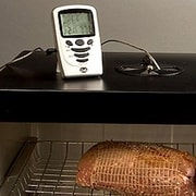Bradley Smoker Digital Thermometer