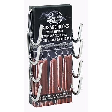 Bradley Smoker Sausage Hook (Set of 4)