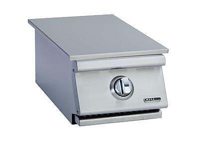 Bull Outdoor Slide-In Natural Gas Searing Station