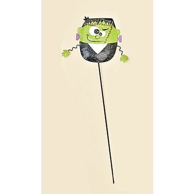 Worth Imports Halloween Frankenstein Garden Stake