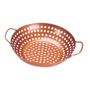 Outset Skillet and Pan