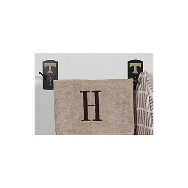 HensonMetalWorks Collegiate Wall Mounted Towel Bar; Tennessee