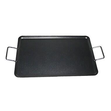 Concord 19'' Non Stick Grill Pan