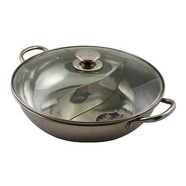 Concord Yin Yang Soup Pot