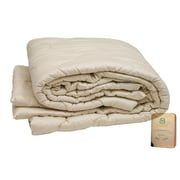 Sleep & Beyond Triumph Midweight Down Comforter; 86 x 86 x 86''H x 86'' W x 1'' D