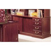 High Point Furniture Bedford Credenza; Mahogany