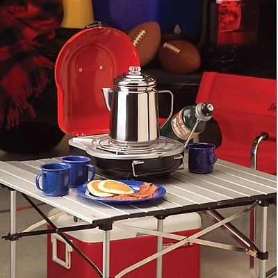 Coleman Fold N Go Stove Grate Accessory