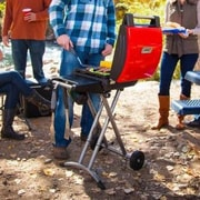 Coleman NXT Lite Standup Propane Grill by