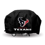 Rico Industries NFL Deluxe Grill Cover - Fits up to 68''; Houston Texans