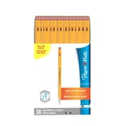 Paper Mate No. 2 Mechanical Pencils, 0.7 mm, 36/Pack (1921221)