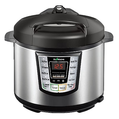 Ecohouzng Electric Pressure Cooker (ECP5013)