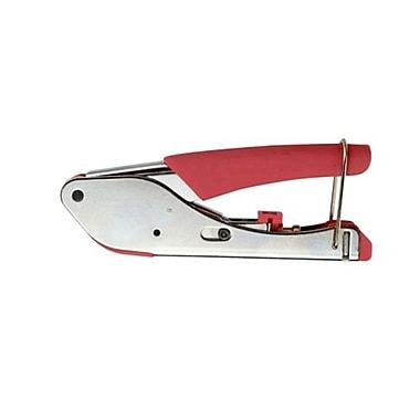 HVTools Professional Coaxial Crimping Tool, 9