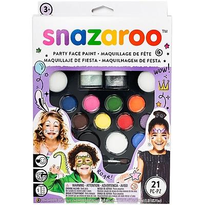 Face & Body Paint