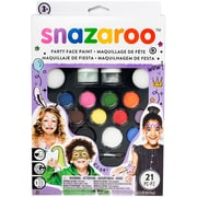Snazaroo Face Painting Kit (S1180100)