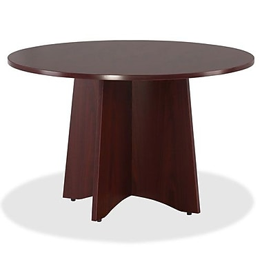 RDC/Lorell Round Conference Table Base, f/ 42