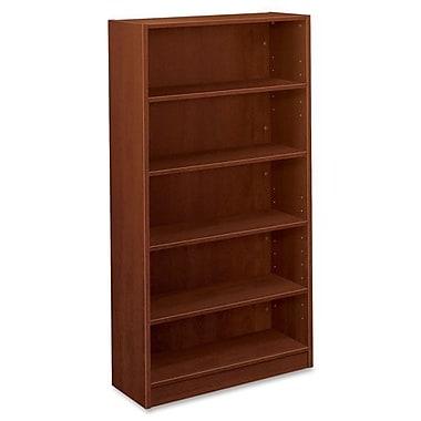 Hon Company 5-Shelf Bookcase, 32