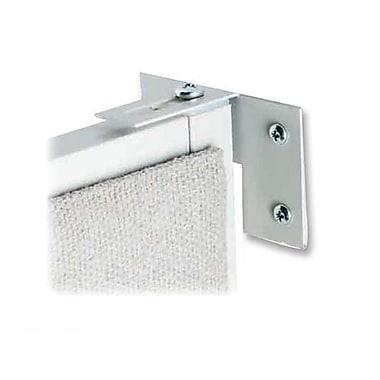 Hon Company Adjustable Wall Bracket, Adjusts to 1-1/4