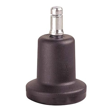 The Master Caster Company Bell Glides, 2-3/16