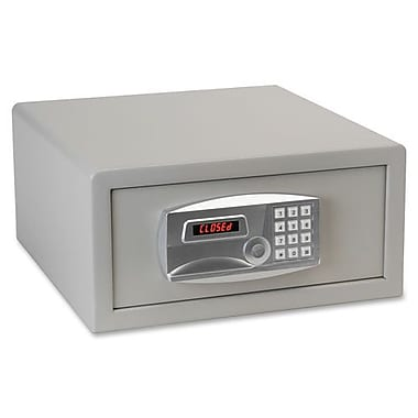 Fire King Electric Safe, WithConcealed Hinges, 7-1/16