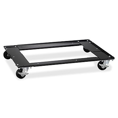 Hirsh Industries Commercial Cabinet Dolly, 5-1/2