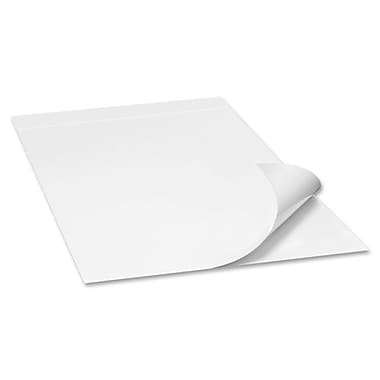 Acco Laminating Cleaning Sheets, Menu, 19-1/4