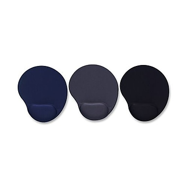Gel Mouse Pad, Wrist Rest, 9