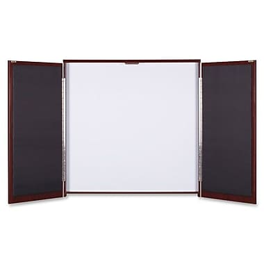 Presentation Cabinet, 47-1/4