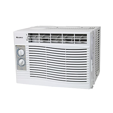 Gree 5000 Btu Window Air Conditioner