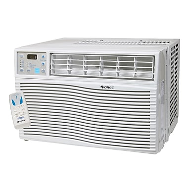 Gree 8000 Btu Window Air Conditioner