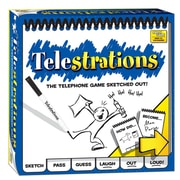 Telestrations 8 Player, The Original