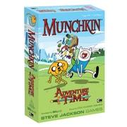 Munchkin – « Adventure Time »