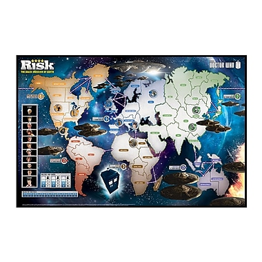 Risk – « Doctor Who »