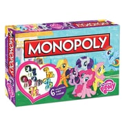 Monopoly – Édition « My Little Pony »