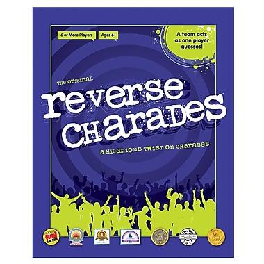 Reverse Charades, une version hilarante des charades