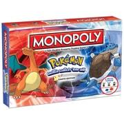 Monopoly – Édition Pokémon Kanto