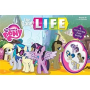 The Game of Life My Little Pony