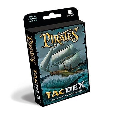 TacDex: Pirates