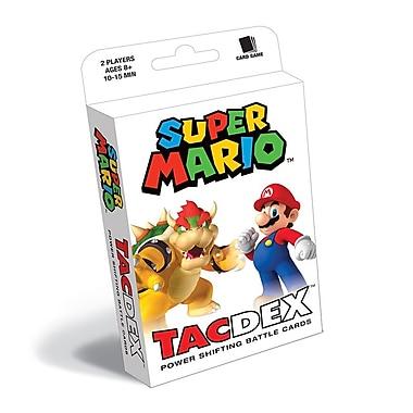 TacDex – Super Mario