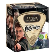 Trivial Pursuit – World of Harry Potter