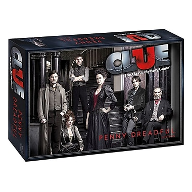 Clue – Édition Penny Dreadful