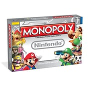 Monopoly Nintendo® Collector's Edition