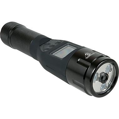 SuperEye – Lampe de poche à DEL FB-FL80 avec enregistrement audio et vidéo