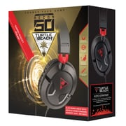Turtle Beach Earforce Recon 50 Gaming Headset for PC
