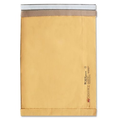 Sealed Air Self-Seal Padded Mailers, 7-1/4