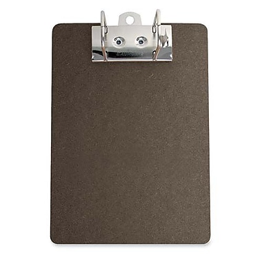 Sparco Clipboard, w/Metal Lever, 2-1/2