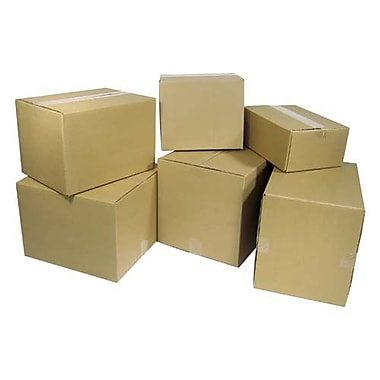 Crownhill Shipping Boxes, Corrugated, 11