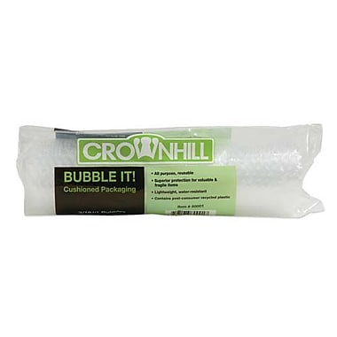 Crownhill Bubble Cushioning, 16